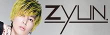 ZYUN.「registry」