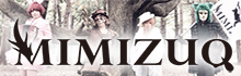 MIMIZUQ「ナミダQUARTET」