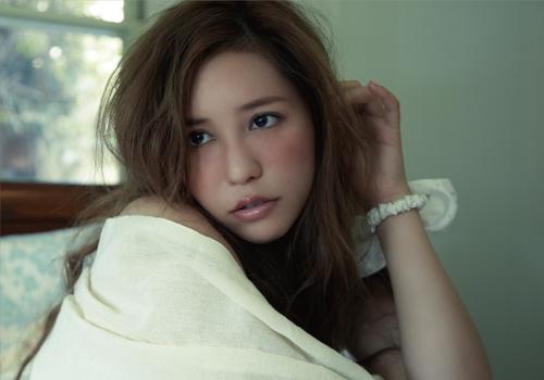 河西智美 3rd SINGLE 「キエタイクライ」 2014年1月15日 Release!!