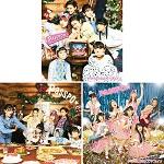 11/23発売 PASSPO☆「ギミギミaction/ラブリフレイン」発売記念 <メンバー別ソロ・ミニライブ> イベント開催決定!