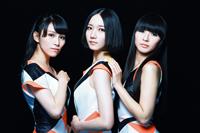 Perfumeメジャーデビュー3,066日を記念して、ファン待望のMusic Clip集が遂に発売!