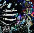 SCREW NEWシングル「CAVALCADE」をお買い上げの方にメンバー直筆サイン入りポスターをプレゼント!