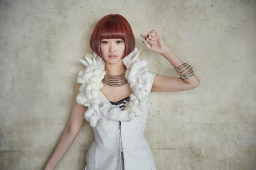 Yun*chi 2014年2月に待望の1st アルバムをリリース!!